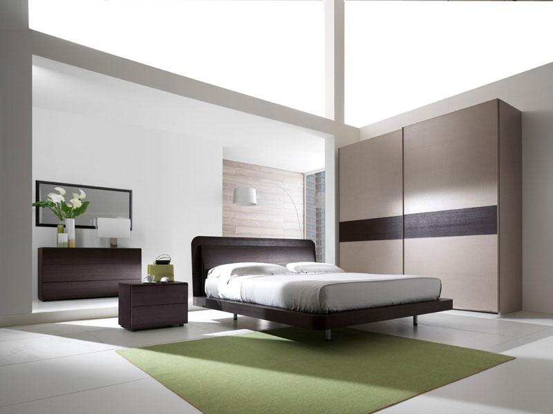 Camere da letto moderne - Camere da pranzo moderne ...