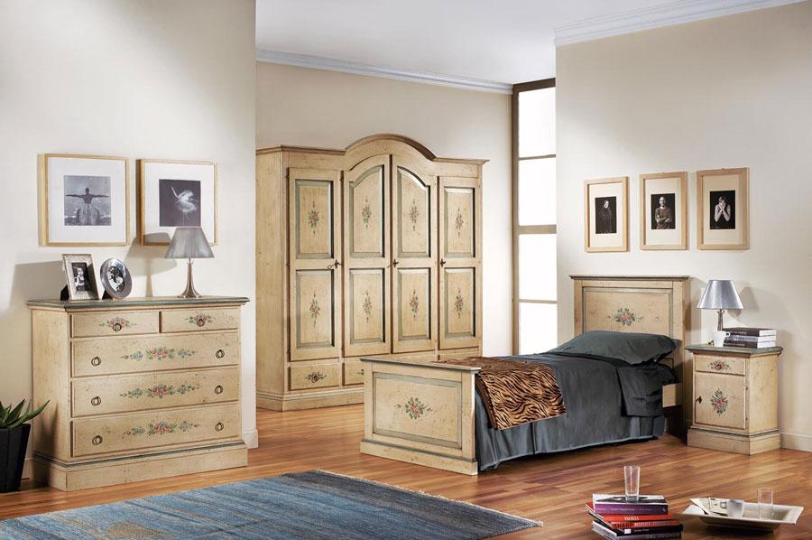 Camere da letto per ragazzi - Camere da letto moderne per ragazze ...
