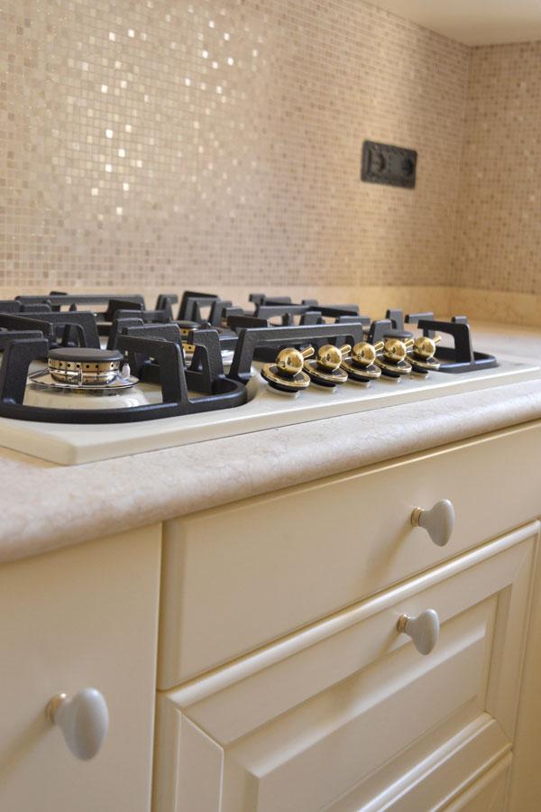 Awesome Cucine Classiche Avorio Ideas - Home Design ...